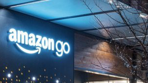 Amzon Go (Bild: Amazon), Amazon Go