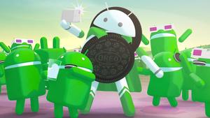 Android 8.0 alias Oreo, Android 8.0 - Oreo