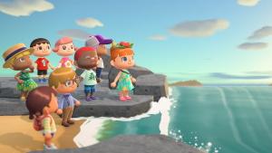Artwork von Animal Crossing New Horizons, Animal Crossing