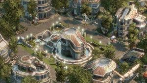Anno 2070 von Ubisoft, Anno 2070