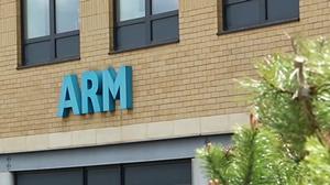 Hauptsitz in Cambridge (Bild: ARM), ARM