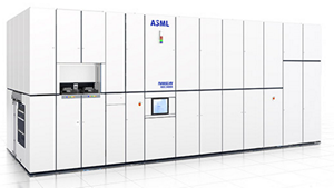 Ein Twinscan NXE:3400B (Bild: ASML), ASML