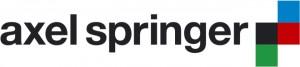 Logo von Axel Springer (Bild: Axel Springer SE), Axel Springer Verlag