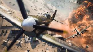 Battlefield 2042 (Bild: Electronic Arts), Battlefield 2042