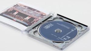 Blu-ray Pure Audio