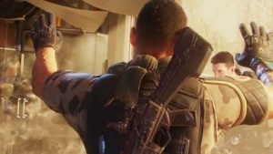 Call of Duty: Black Ops 3 (Bild: Activision), Black Ops 3