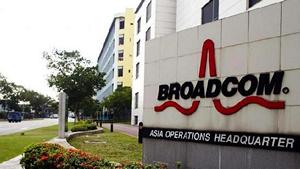Asia-Headquarter (Foto: Broadcom), Broadcom