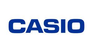 Casio-Logo (Bild: Casio), Casio