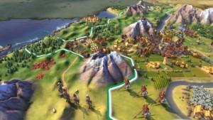Civilization 6, Civilization
