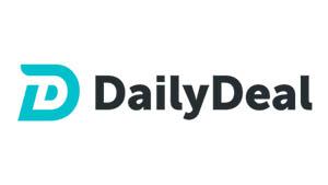 Dailydeal Logo (Bild: DailyDeal), Dailydeal