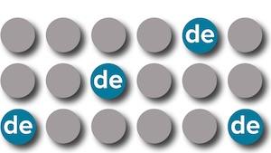 Denic: zentrale Registrierungsstelle und technische Betreibergesellschaft der deutschen Länderdomain .de (Bild: Denic), Denic