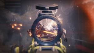 Destiny (Bild: Activision Blizzard), Destiny