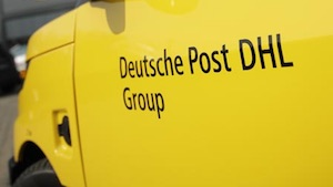 (Foto: Deutsche Post DHL), Deutsche Post