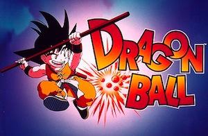 Dragon Ball, Dragon Ball