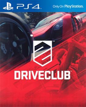 Logo von Driveclub, Driveclub