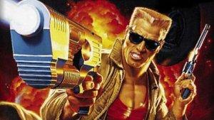 DNF - Duke Nukem Forever, Duke Nukem Forever
