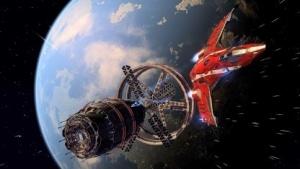 Weltraumspiel Elite Dangerous (Bild: Frontier Development), Elite Dangerous