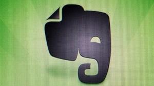 Logo Notiz-App Evernote (Bild: Evernote/Foto: Andreas Donath), Evernote