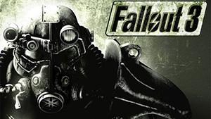 Fallout 3 (Bild: Bethesda), Fallout 3
