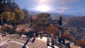 Fallout 76 (Bild: Bethesda), Fallout 76