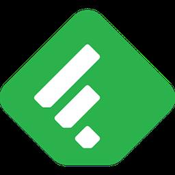 Feedly-Logo (Bild: Feedly), Feedly