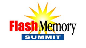 Logo des Flash Memory Summit (Bild: FMS), Flash Memory Summit 2015