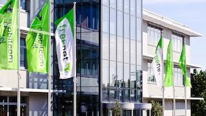 Freenet-Firmensitz in Büdelsdorf (Bild: Freenet AG), Freenet
