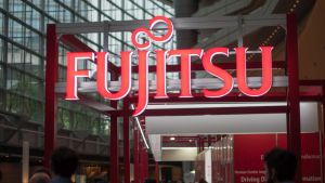 Fujitsu Forum in Tokio, Japan, Fujitsu Forum