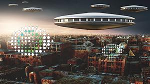 Ufo-Angriffe oder Weltuntergang - Golem Sci-Fi stellt Geschichten vor., Golem Sci-Fi