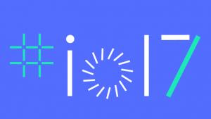 Google I/O 2017 (Bild: Google Developers), Google I/O 2017