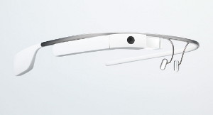 Google Project Glass, Project Glass