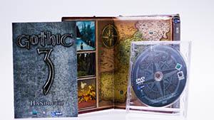 Gothic 3 (Bild: Anna Benavente/Golem.de), Gothic
