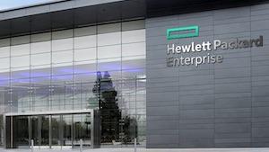 Hewlett-Packard heißt jetzt Hewlett-Packard Enterprise und HP Inc. (Bild: HPE), HP Inc.