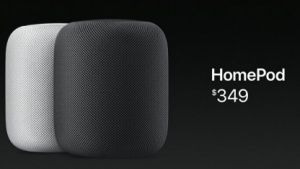 Apples Homepod, Homepod