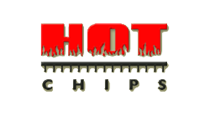 Logo der Hot Chips, Hot Chips