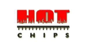 Logo der Hot Chips, Hot Chips