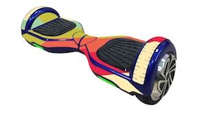Hoverboard (Bild: Vococal), Hoverboard