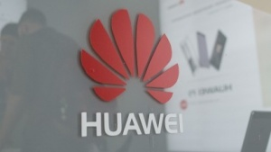 Huawei-Logo (Bild: Tobias Költzsch/Golem.de), Huawei