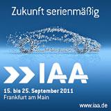 IAA - Internationale Automobil Ausstellung