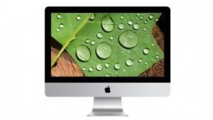 iMac Retina 4K (Bild: Apple), iMac