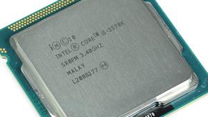 Core i5-3570K (Bild: Marc Sauter/Golem.de), Ivy Bridge