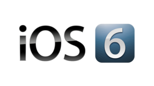 iOS-6-Logo (Bild: Apple), iOS 6