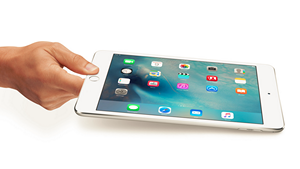 iPad Mini 4 (Bild: Apple), iPad Mini 4
