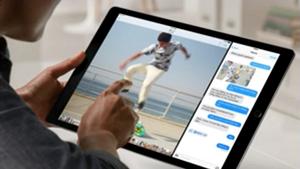 iPad Pro (Bild: Apple), iPad Pro