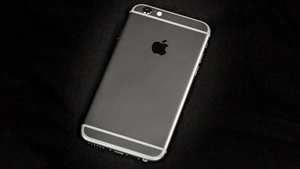 iPhone 6 (Bild: Tobias Költzsch/Golem.de), iPhone 6