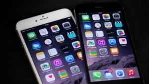 iPhones 6 und 6 Plus (Bild: Tobias Költzsch/Golem.de), iPhone 6 Plus