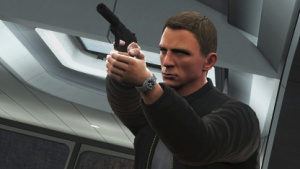 James Bond in 007 Blood Stone (Bild: Activision), James Bond
