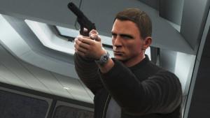 James Bond in 007 Blood Stone (Bild: Activision), James Bond