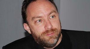 Jimmy Wales (Foto: Petra Vogt), Jimmy Wales