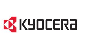 Kyocera Logo (Bild: Kyocera), Kyocera